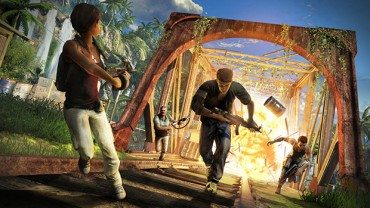 PlayStation 3 will get Far Cry 3 exclusive DLC