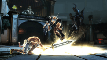 God of War Ascension Beta live on January 8th