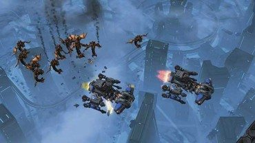 StarCraft 2: Heart of the Swarm will train you to be a better player