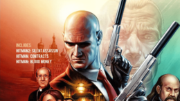 Is a Hitman HD Trilogy inbound?