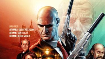 Is a Hitman HD Trilogy inbound?