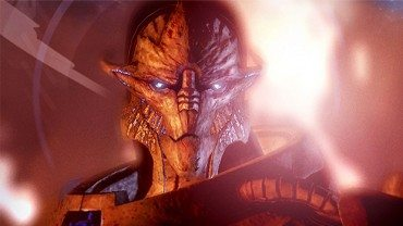 Is the original Mass Effect actually better on the PS3?