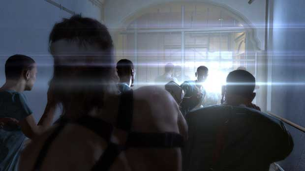 More Metal Gear clues in this re-released Phantom Pain trailer News PlayStation  Metal Gear Solid 5