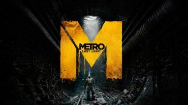 Metro Last Light Genesis Gameplay Trailer and free copy of Metro 2033