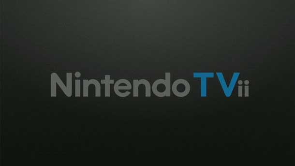 Nintendo Wii U TVii arriving on December 20th News Nintendo  WIIU Nintendo