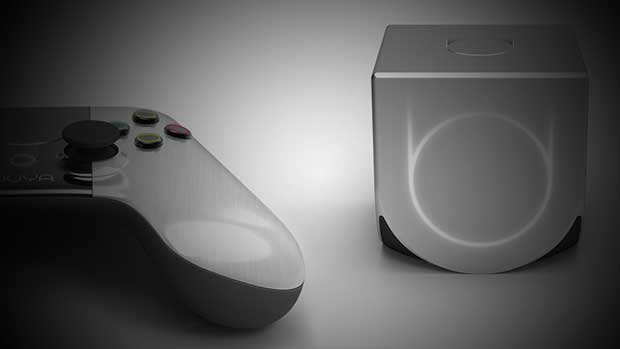 Ouya: First to the download-only market