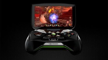 Nvidia reveals Project Shield as their new mobile gaming initiative