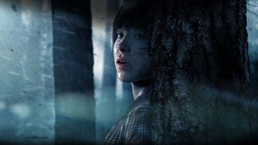 Expect the unexpected in Beyond: Two Souls