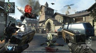 Black Ops II gets Twitch Streaming Update