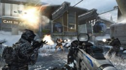 Activision Black Ops II Call of Duty Image