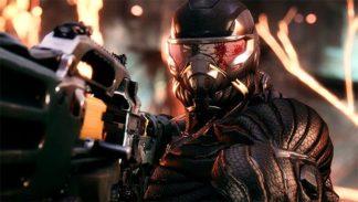 Crysis 3 Multiplayer Beta Now Live