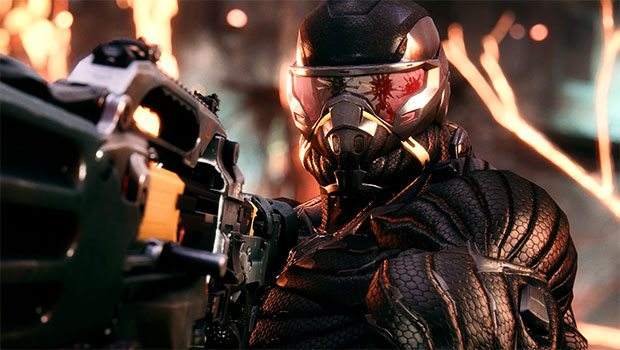Crysis 3 Multiplayer Beta Now Live