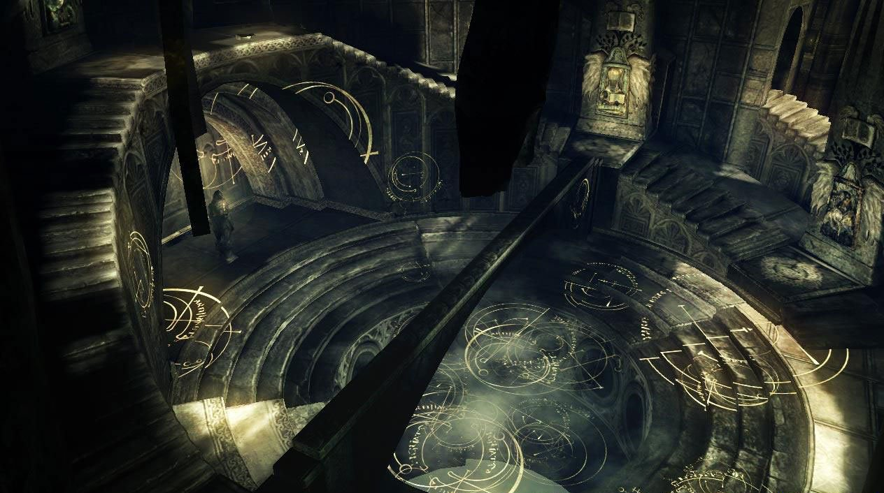 What we hated about Demon's Souls