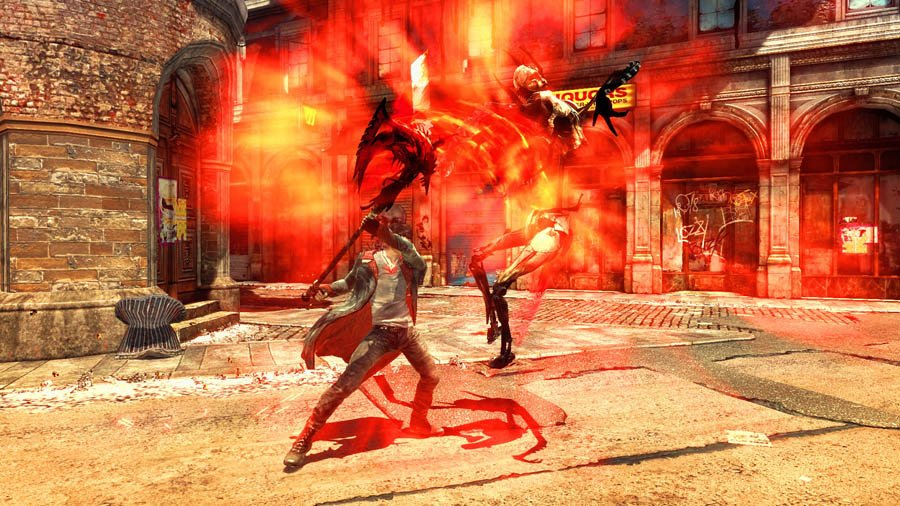 devil may cry review 2