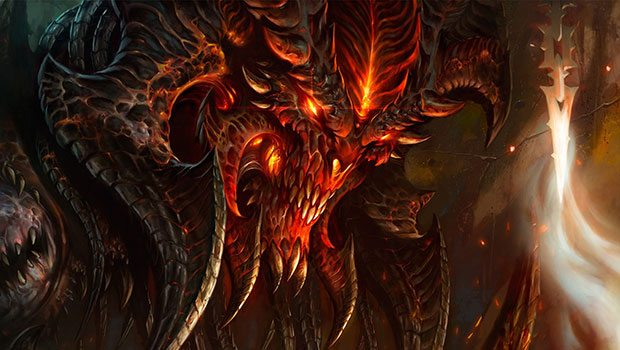 Diablo III director moving on to other things PC Gaming  Diablo III