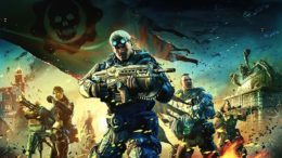 Early access for Gears of War Judgment on Xbox 360 with pre-order