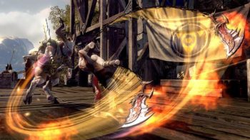 God of War: Ascension will get single player demo in February
