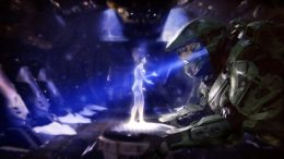 Halo 4 the best and fastest selling game in the franchise, says 343