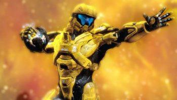 Halo 4 getting Grifball playlist