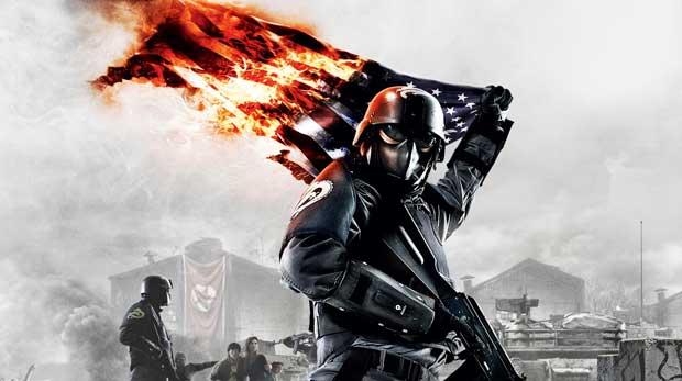 Crytek breaks Homefront 2 silence