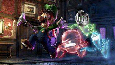Luigi's Mansion Dark Moon Multiplayer Details