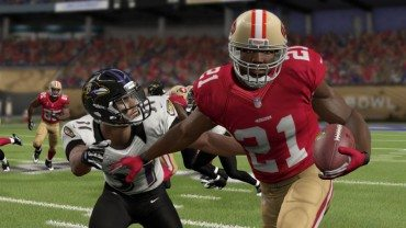 Madden 13 predicts Ravens to top 49ers in Super Bowl XLVII
