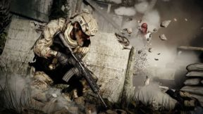 Hopes rest with Battlefield 4 as EA puts Medal of Honor in the past