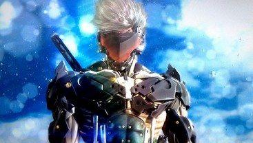Metal Gear Rising gets massive media update