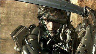 Metal Gear Rising Demo set to arrive ahead of release date