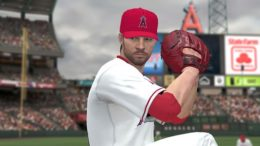 Your only option for baseball games is on the PlayStation