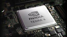 Nvidia Reveals Tegra 4 as the World's Fastest Processor for Mobile