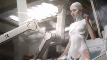 "Quantic Dream likely readying PS4 title ""Singularity"""