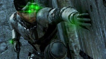 Ubisoft hoping for Far Cry 3 success with Splinter Cell: Blacklist
