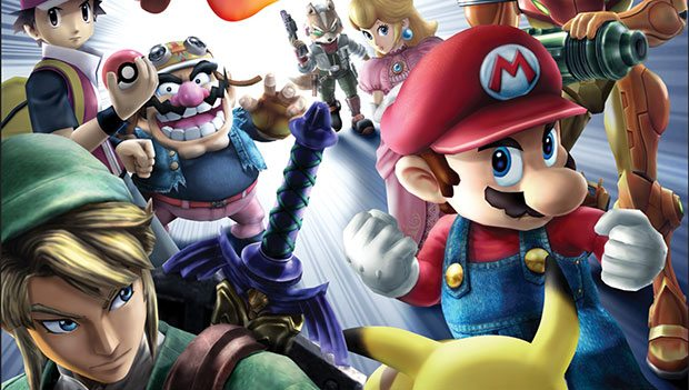 Super Smash Bros For 3DS Guide Every Challenge Listed With Unlockables And Tips