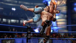 Take Two snags WWE license in THQ bankruptcy
