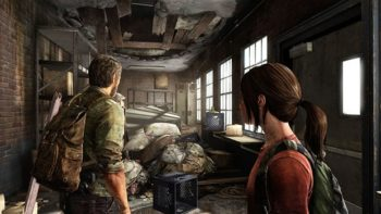 God of War: Ascension will feature The Last of Us Demo