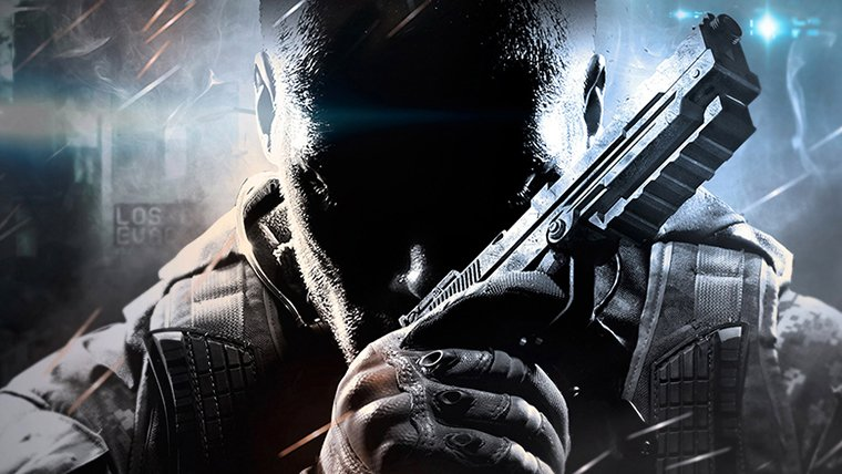 Call of Duty: Black Ops 2 Double XP Begins Today