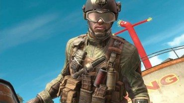 Black Ops II: Revolution DLC Review
