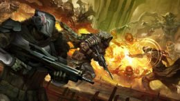 Titanfall and Destiny could eat into Call of Duty popularity