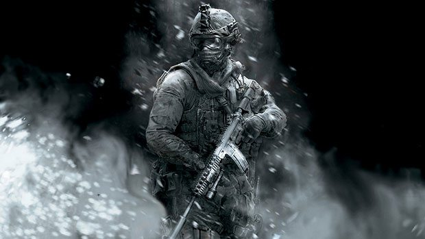 Modern Warfare 4:  New Call of Duty confirmed for 2013 News  Modern Warfare 4 Modern Warfare 3 Call of Duty Activision