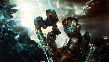 Dead Space 3 Giveaway