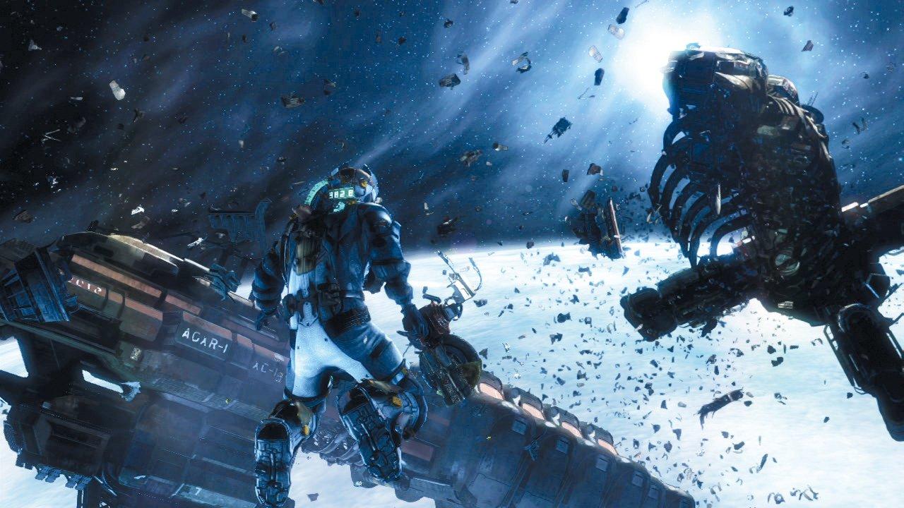 Dead Space 3 Review