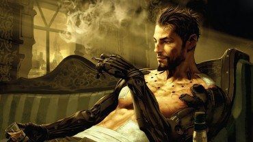 Deus Ex: Human Defiance coming from Square Enix?