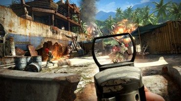 Ubisoft says Far Cry 4 won't take years to arrive