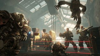 Microsoft threatens console bans in wake of Gears of War Judgment leak