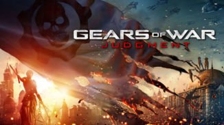 An introduction to the Kilo Squad of Gears of War: Judgment
