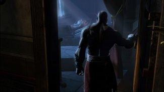 God of War Ascension Single Player Demo on PSN