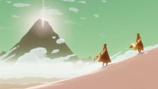 Thatgamecompany secures $7 million for next project