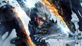 Metal Gear Rising Revengeance Review