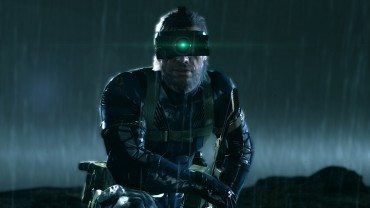 Metal Gear Solid: Ground Zeroes will tackle more mature topics
